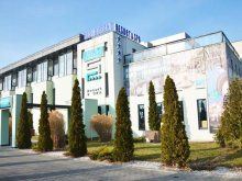 Hotel Borosjenő (Ineu), SPA Ice Resort