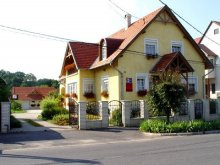 Guesthouse Sopron, Mika Guesthouse