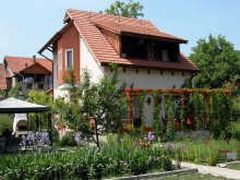 Bed & breakfast Varnița, Sub Cetate B&B