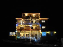 Bed and breakfast Lacurile, Cabana Terra Ski Guesthouse