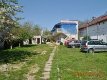 Accommodation Gherghina, Tourist Paradis Guesthouse