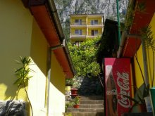 Vacation home Berzasca, Floriana Vacation Houses