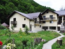 Bed & breakfast Cuca, Ciobanelu Guesthouse