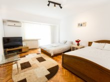 Apartament Glâmbocata-Deal, Central Residence Unirii