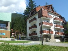 Accommodation Valea Zălanului, Napsugár Apartments