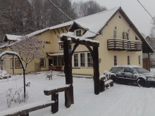Bed and breakfast Bălteni, Balada Guesthouse