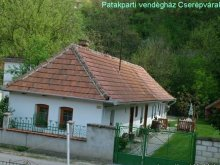 Accommodation Miskolctapolca, Patakparti Guesthouse