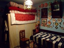 Bed & breakfast Cacuciu Nou, Park Guesthouse