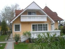 Vacation home Balatonszemes, Apartment (FO-334)