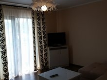 Apartament Șendreni, Apartament Carmen