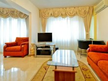 Apartament Zidurile, Universitate Residence