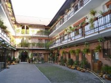 Accommodation Feldioara, Hotel Hanul Fullton