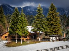 Chalet Ticușu Nou, Poiana Secuilor Cottage