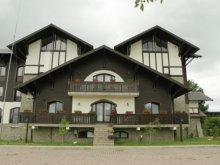 Bed and breakfast Recea, Gențiana Guesthouse