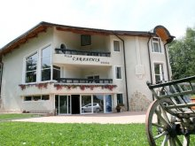 Bed and breakfast Dridif, Vila Carpathia Guesthouse