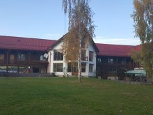 Bed & breakfast Dumbrava (Livezile), Isuica Guesthouse