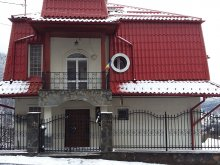 Accommodation Dealu Frumos, Ana Vila