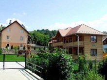 Bed and breakfast Bunești, Becsali Guesthouses