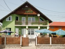 Bed and breakfast Băile Selters, Hargita Guesthouse
