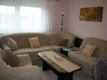 Apartament Gyenesdiás, Holiday Apartman