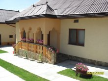 Accommodation Cuzlău, Casa Stefy Vila