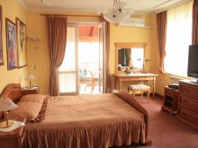 Accommodation Tonciu, Curtea Bavareza Guesthouse