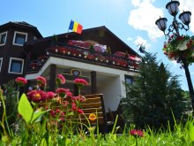 Bed & breakfast Luncani, Porțile Ocnei Guesthouse