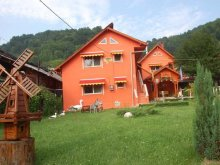 Bed and breakfast Lunca (Moroeni), Dorun Guesthouse