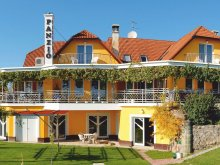 Bed & breakfast Balatonkeresztúr, Judit Guesthouse