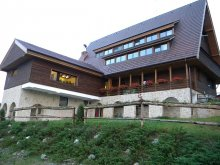 Cazare Zimbru, Smida Park - Mountain Resort & Spa