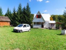 Chalet Ungra, Okee-home