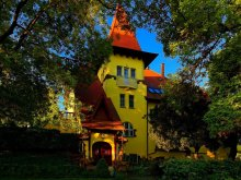 Hotel Orfű, Hotel and Restaurant Fried Castle