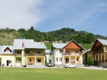 Bed & breakfast Uiasca, Pomicom Complex