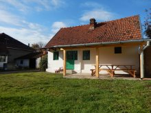 Accommodation Giulești, Turul Chalet