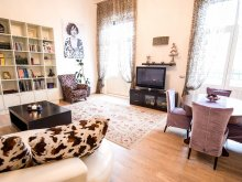 Apartman Sucutard, Downtown Unirii