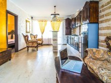 Apartament Huedin, Retro Suite