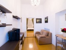 Apartment Lunca Merilor, Ferdinand Suite