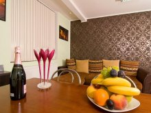 Apartman Lunca Borlesei, Royal Grand Suite