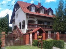 Accommodation Orfű, Kirilla Guesthouse