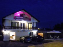 Accommodation Cerchezu, Tineretului 80 Vila