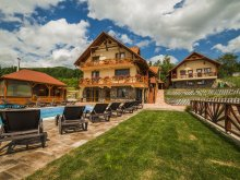 Bed & breakfast Borzont, Németh Guesthouse