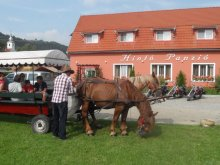 Bed & breakfast Ungra, Hintó (Carriage) B&B