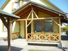 Apartment Balatonlelle, BO-42: Vacation home for 6-7 persons