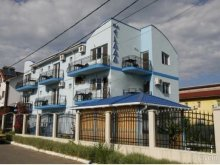 Accommodation Izvoru Mare, Elada Vila