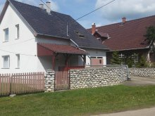 Accommodation Balaton, Pannika Guesthouse