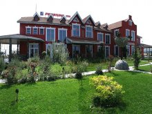 Bed & breakfast Hălchiu, Funpark B&B