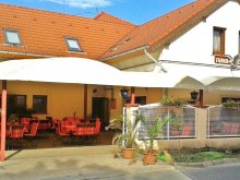 Accommodation Szenna, Turul Restaurant and Guesthouse