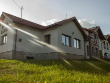 Accommodation Straja (Cojocna), Casa Iuga Guesthouse