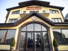 Accommodation Tecuci, Bacsoridana Hotel