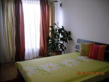 Apartament Bulbuc, Apartament Judith